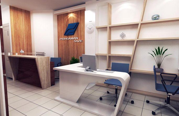 شرکت مشاور (شرکت مهندسی و مشاور پیشگامان سازه)