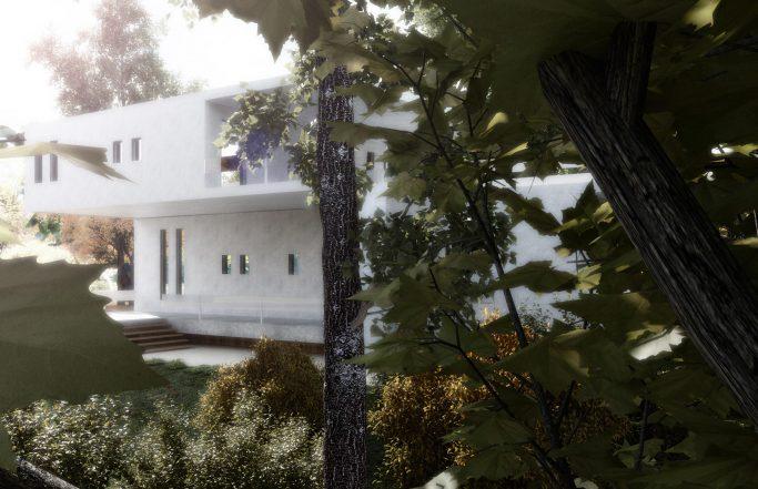 white Vila