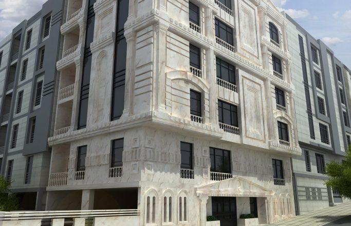 Residential Complex (Mr.Nuhi)